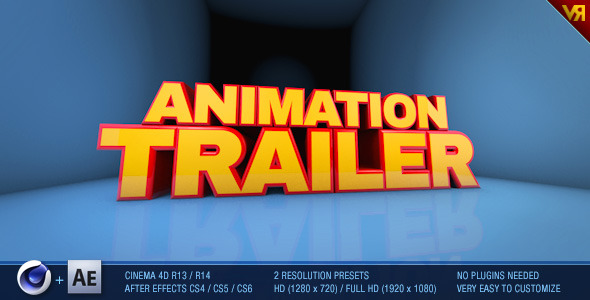 Cinema 4D Template - Fixride com