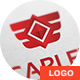 Scarleta Logo Template - GraphicRiver Item for Sale
