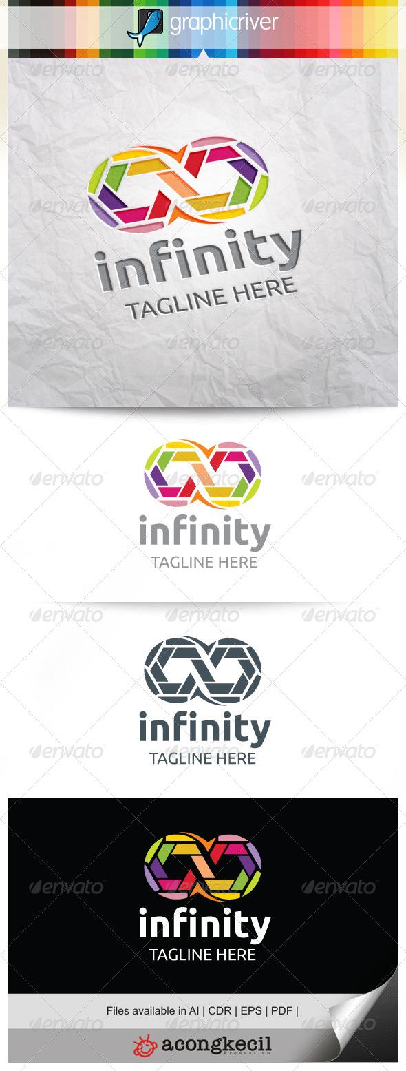 GraphicRiver Infinity Logo V.2 8387468