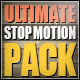 Ultimate Stop Motion Pack