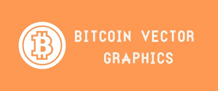 Bitcoin Icons - Bitcoin Vector Graphics