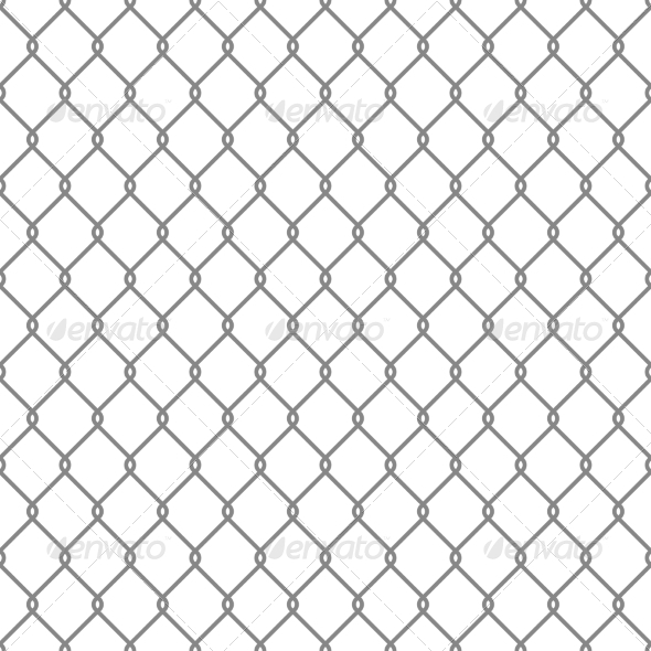 GraphicRiver Steel Wire Mesh Seamless Background 8389453
