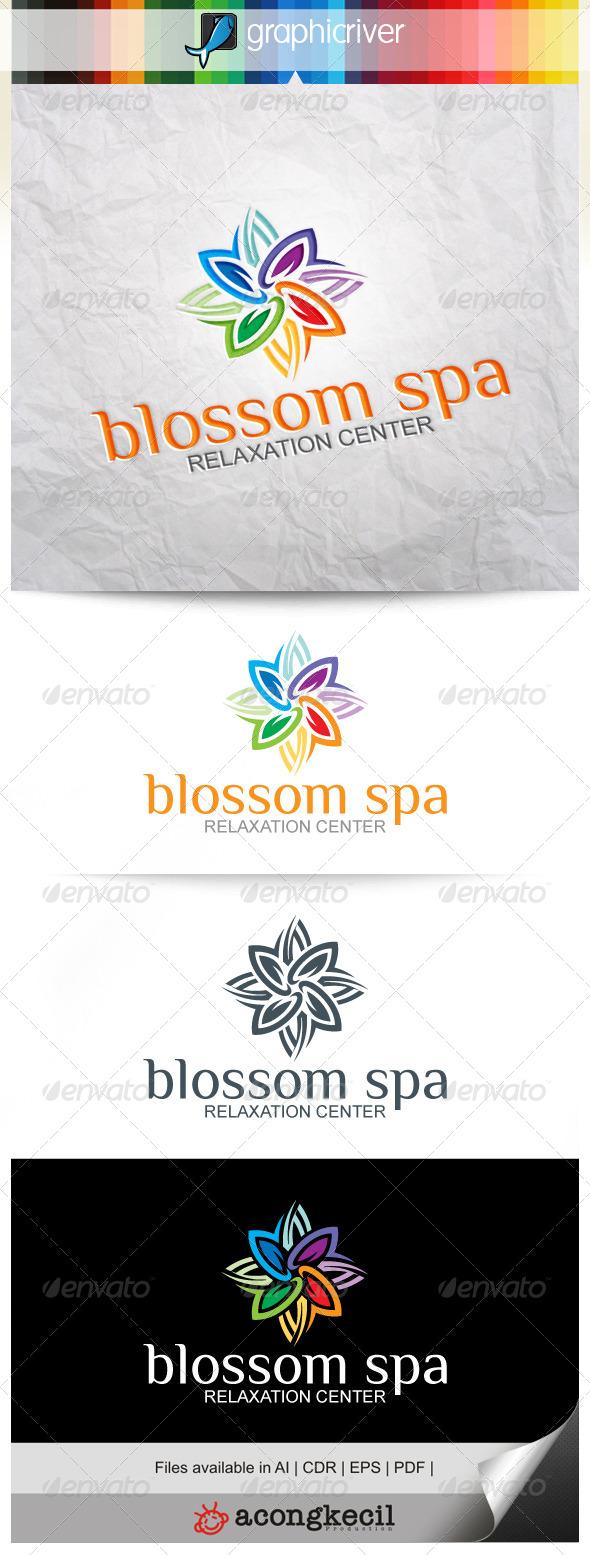 GraphicRiver Blossom Spa V.4 8389563