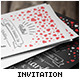 Wedding Invitation III - GraphicRiver Item for Sale