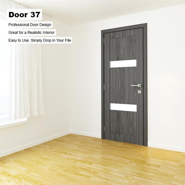 3DOcean Door 37 8389631