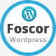 Foscor WP - Bootstrap Wordpress WooCommerce - ThemeForest Item for Sale
