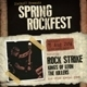 Rock Festival Flyer / Poster Vol 2 - GraphicRiver Item for Sale