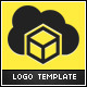 Cloud Box Logo Template - GraphicRiver Item for Sale
