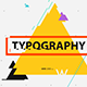 Typography Titles - VideoHive Item for Sale