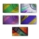 Set for Abstract Backgrounds - GraphicRiver Item for Sale