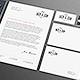 Easy Stationery Mock-ups - GraphicRiver Item for Sale