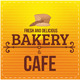 Set of Bakery and Cafe Cards - GraphicRiver Item for Sale