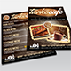 Cafe & Restaurant Flyer - GraphicRiver Item for Sale