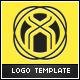 X-Media - Letter X Logo - GraphicRiver Item for Sale