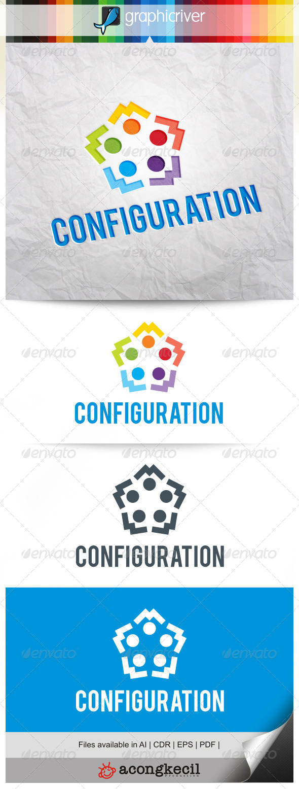 GraphicRiver Configuration V.5 8390976