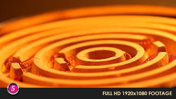 Heating Element 6