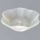 Wavy Bowl Low Poly / High Poly