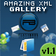 Professional XML carousel images / swf viewer - ActiveDen Item for Sale