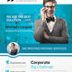 Business / Corporate Flyer Bundle - GraphicRiver Item for Sale