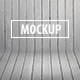 15 Backdrop Mockups Set - GraphicRiver Item for Sale