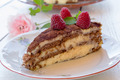 Raspberry cake - PhotoDune Item for Sale