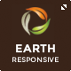Earth - Eco/Environmental NonProfit WordPress Theme - ThemeForest Item for Sale