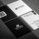 Dark Light & Creative Business Card - GraphicRiver Item for Sale