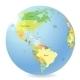 Globe - GraphicRiver Item for Sale
