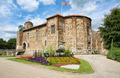 Colchester Castle in England - PhotoDune Item for Sale