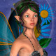 Fairy Butterfly  - PhotoDune Item for Sale