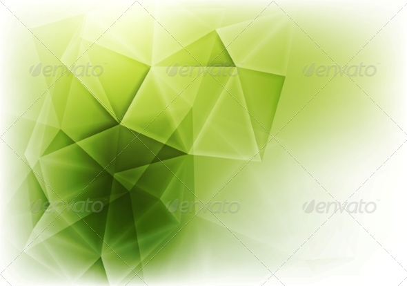 GraphicRiver Abstract Tech Background 8399217