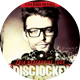 DiscJockey Master 2014 Party Flyer