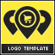 Store Locator Logo Template - GraphicRiver Item for Sale