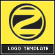 Zen Media - Letter Z Logo - GraphicRiver Item for Sale