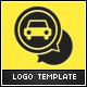 Car Forum Logo Template - GraphicRiver Item for Sale