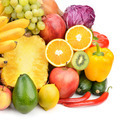 fruits  and vegetabls - PhotoDune Item for Sale