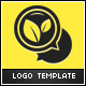 Eco Forum Logo Template - GraphicRiver Item for Sale
