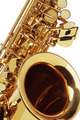 Close Up Of Saxophone - PhotoDune Item for Sale
