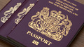 Many Uk Passports - PhotoDune Item for Sale