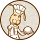 Rabbit Chef - GraphicRiver Item for Sale