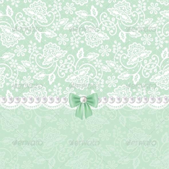 GraphicRiver White Lace 8406531
