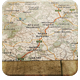 Old Map Mock-up - GraphicRiver Item for Sale