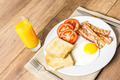 Healthy English Breakfast - PhotoDune Item for Sale