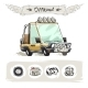 Cartoon Beach SUV Set - GraphicRiver Item for Sale