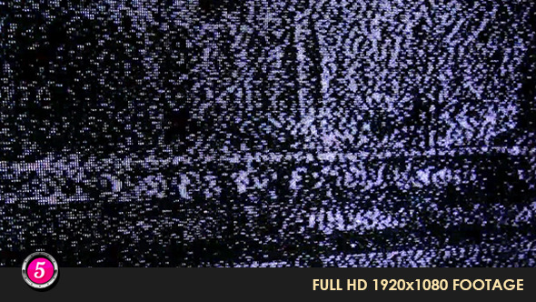 TV Noise 3