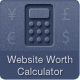 Website Worth Calculator - CodeCanyon Item for Sale