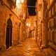 Alleyway. Giovinazzo. Puglia. Italy. - PhotoDune Item for Sale