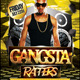 Gangsta Rappers - GraphicRiver Item for Sale