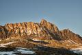 Mount Humphreys - PhotoDune Item for Sale