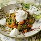 Moroccan Carrot Salad - PhotoDune Item for Sale